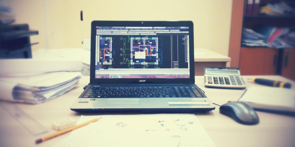 Разработка проекта